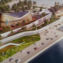 Bakauheni Executive Port