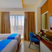 Hotel Dafam Lotus Interior