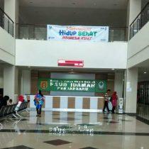 RSUD Banjarbaru Tampak Interior