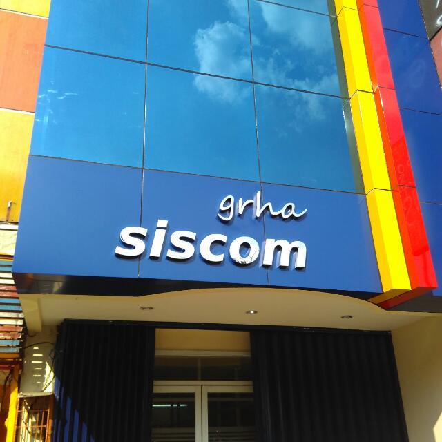 PT Siscom Technologies