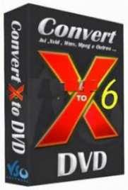 VSO ConvertXtoDVD 6