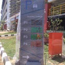Display Parking